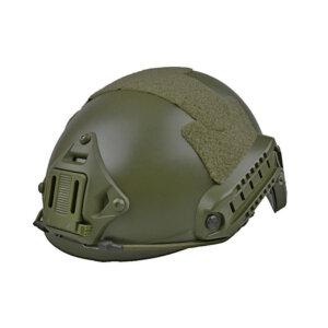 Fast MH helmet olive