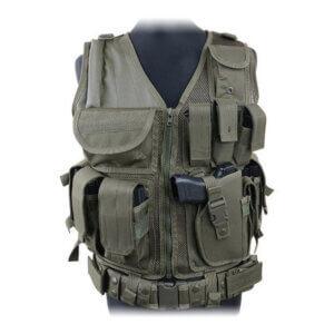 KAM39 vest